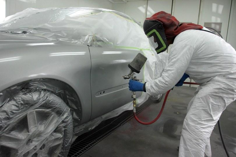 Как поменять цвет автомобиля в ПТС