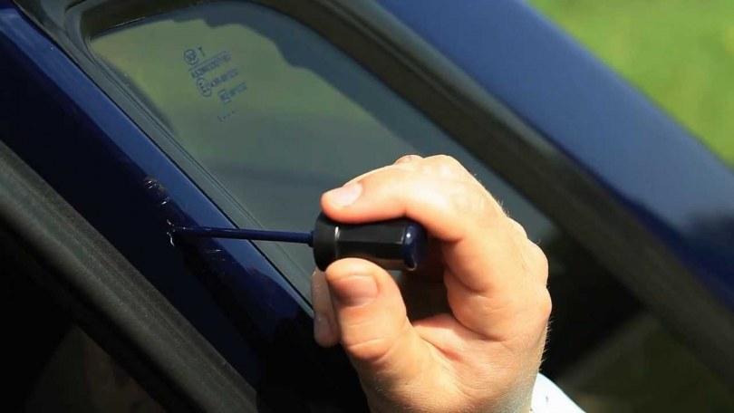 Ремонт сколов на кузове автомобиля своими руками - защита машины