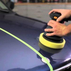 Полировка автомобиля своими руками: как правильно и чем лучше отполировать авто в гаражных условиях (135 фото и видео)